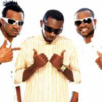 May D, P-Square reconcile, twins featured in new album